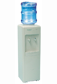 WATERWORKS BOTTLED WATER COOLERS. Rentals at $35 Per Month